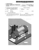 Deep Draw Active Stretch Presses for Forming Composite Articles diagram and image