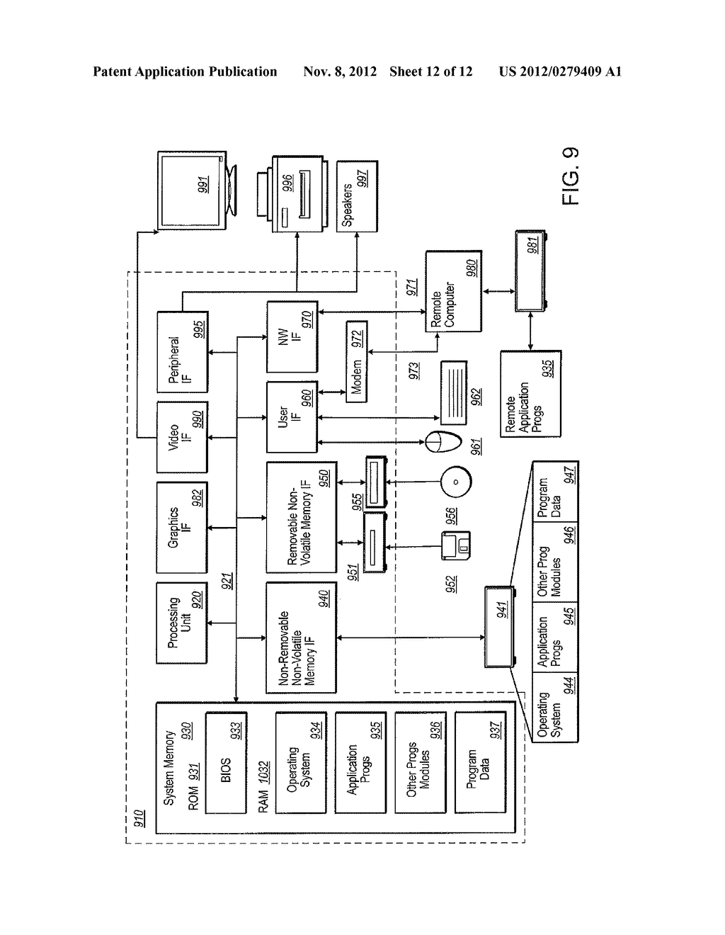 METHOD AND SYSTEM FOR APPLYING CUSTOMER-SPECIFIC LABELS TO UNPRINTED SIDE     OF PRINTED PRODUCTS - diagram, schematic, and image 13