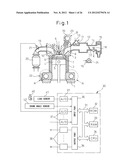 SPARK IGNITION TYPE INTERNAL COMBUSTION ENGINE diagram and image