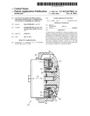 Clutch Actuator Controlled by a Pressure Medium for a Compressor Clutch of     a Commercial Vehicle diagram and image