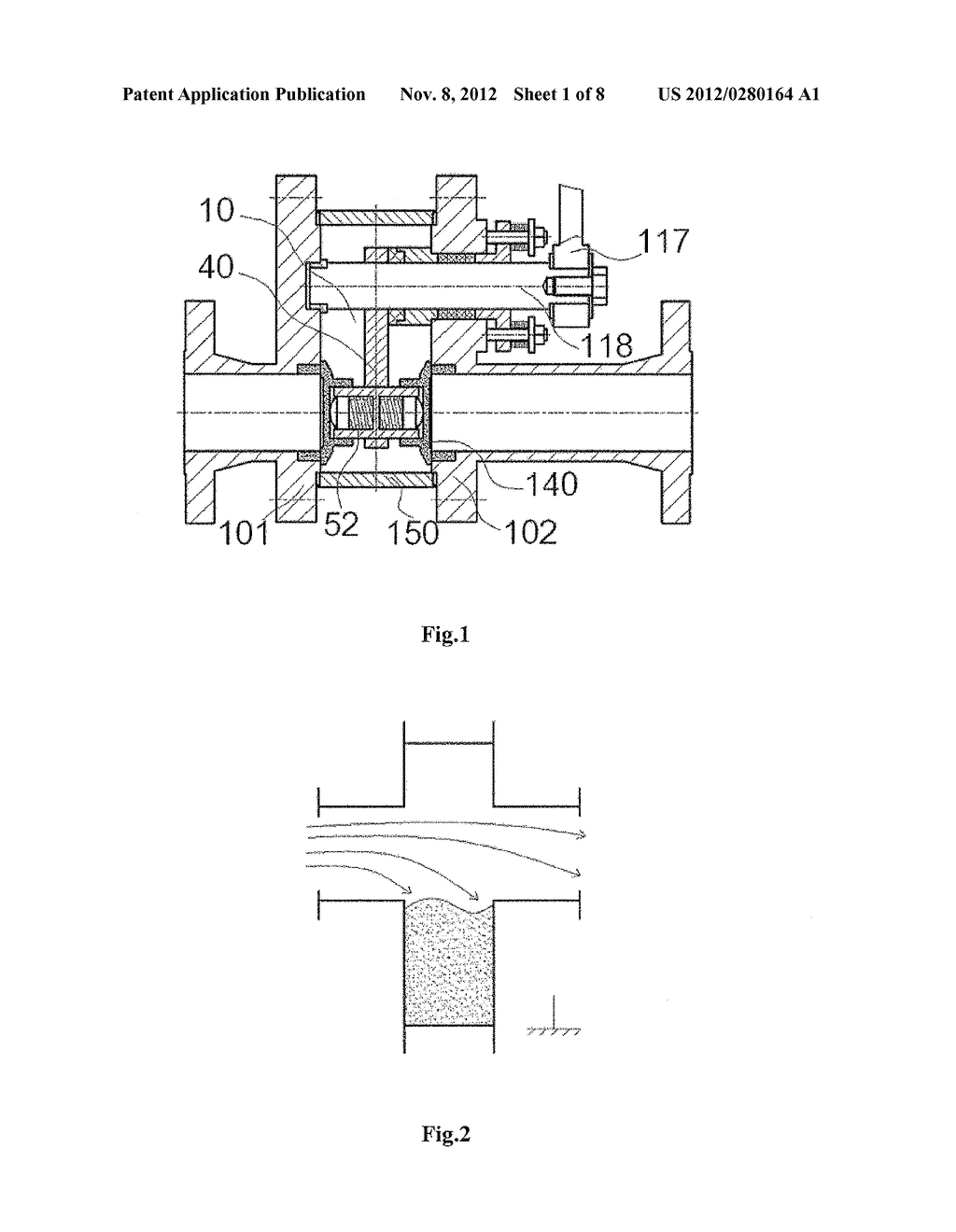 DISC VALVE WITH DIVERSION HOLE - diagram, schematic, and image 02