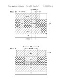 Semiconductor Device and Method for Low Resistive Thin Film Resistor     Interconnect diagram and image