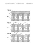 THREE-DIMENSIONAL STACKED SUBSTRATE ARRANGEMENTS diagram and image