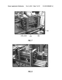 SOLID STATE BASED JOINING PROCESSES WITH POST-WELD PROCESSING(S) UNDER     COMPRESSION AND APPARATUSES THEREFOR diagram and image