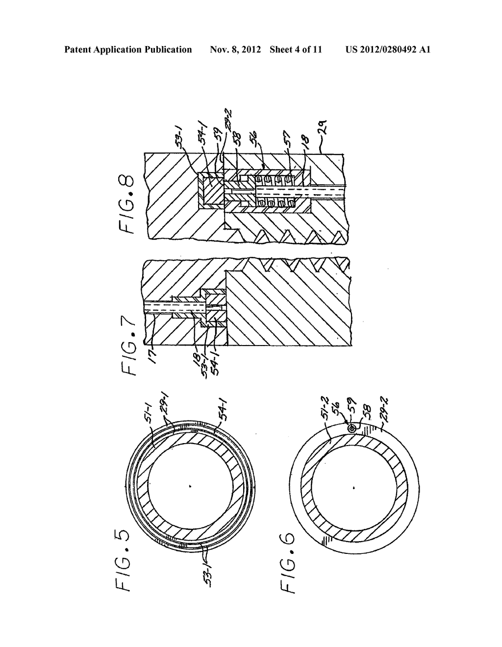 COMPOSITE DRILL PIPE AND METHOD FOR FORMING SAME - diagram, schematic, and image 05