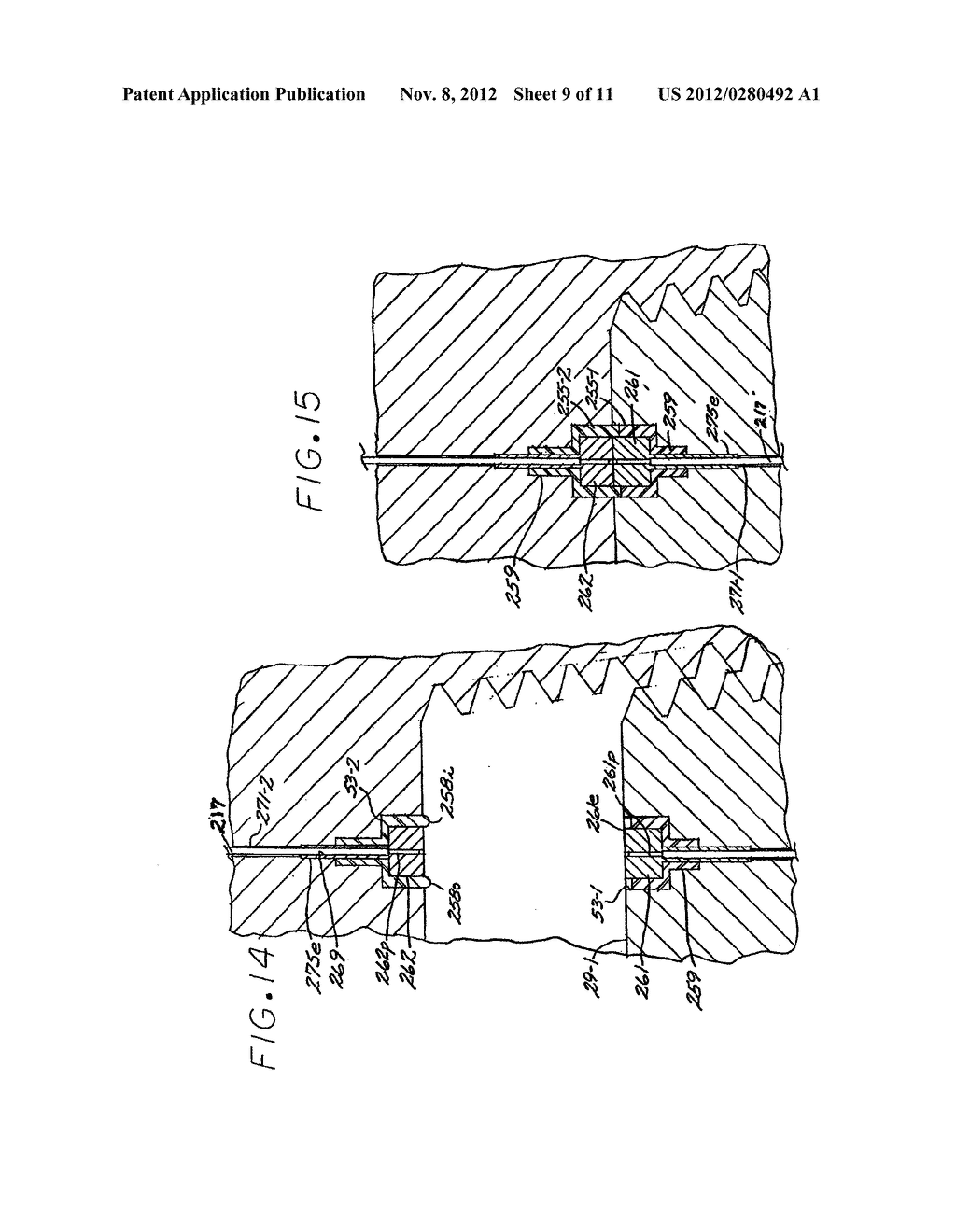 COMPOSITE DRILL PIPE AND METHOD FOR FORMING SAME - diagram, schematic, and image 10