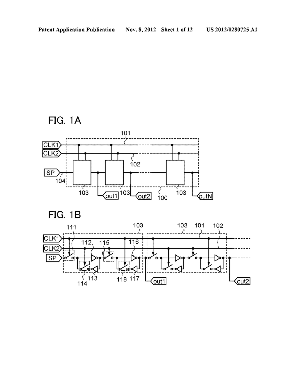 DRIVER CIRCUIT, DISPLAY DEVICE INCLUDING THE DRIVER CIRCUIT, AND     ELECTRONIC APPLIANCE INCLUDING THE DISPLAY DEVICE - diagram, schematic, and image 02