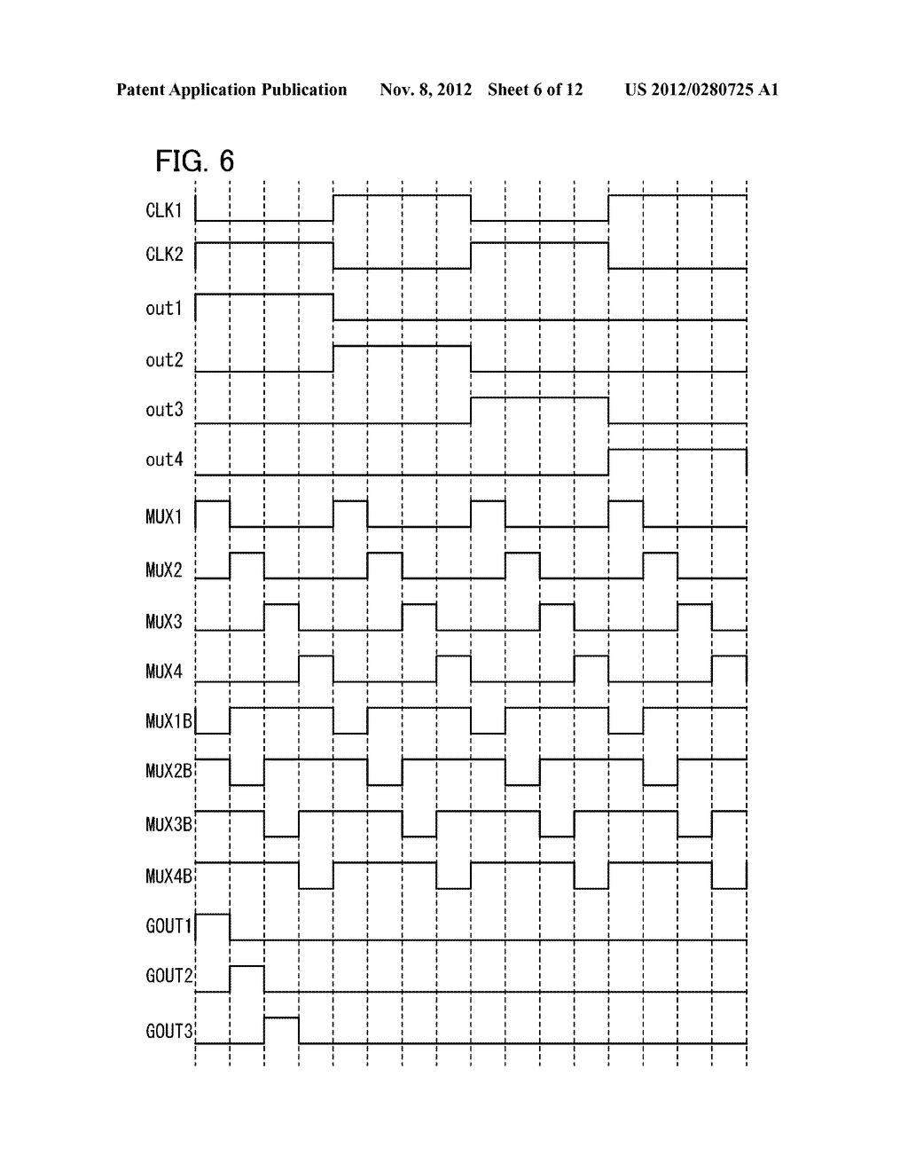 DRIVER CIRCUIT, DISPLAY DEVICE INCLUDING THE DRIVER CIRCUIT, AND     ELECTRONIC APPLIANCE INCLUDING THE DISPLAY DEVICE - diagram, schematic, and image 07