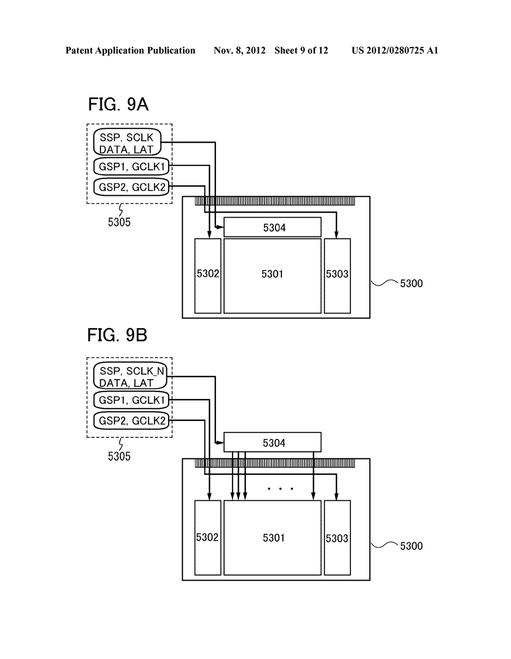 DRIVER CIRCUIT, DISPLAY DEVICE INCLUDING THE DRIVER CIRCUIT, AND     ELECTRONIC APPLIANCE INCLUDING THE DISPLAY DEVICE - diagram, schematic, and image 10