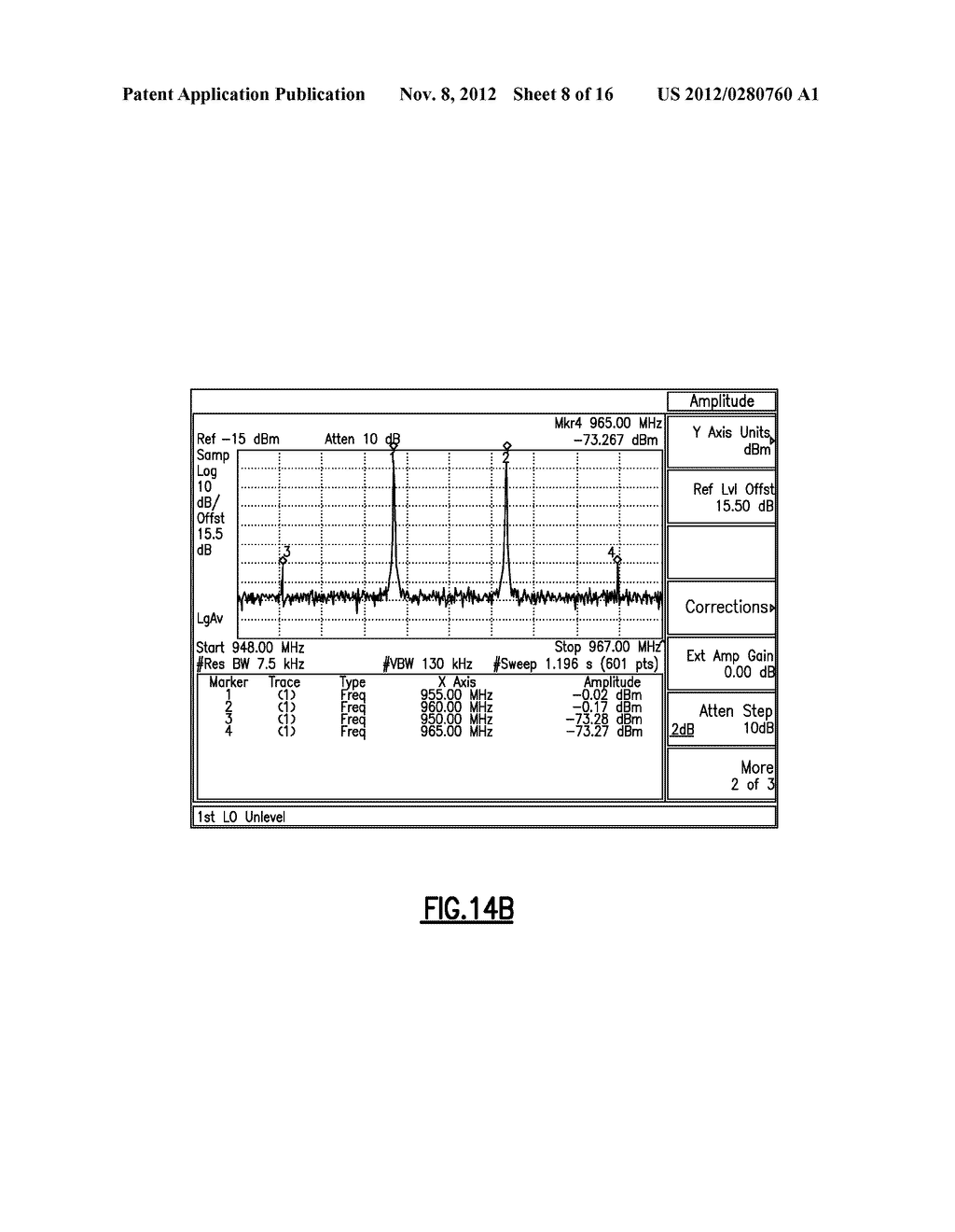 APPARATUS AND METHODS RELATED TO FERRITE BASED CIRCULATORS - diagram, schematic, and image 09