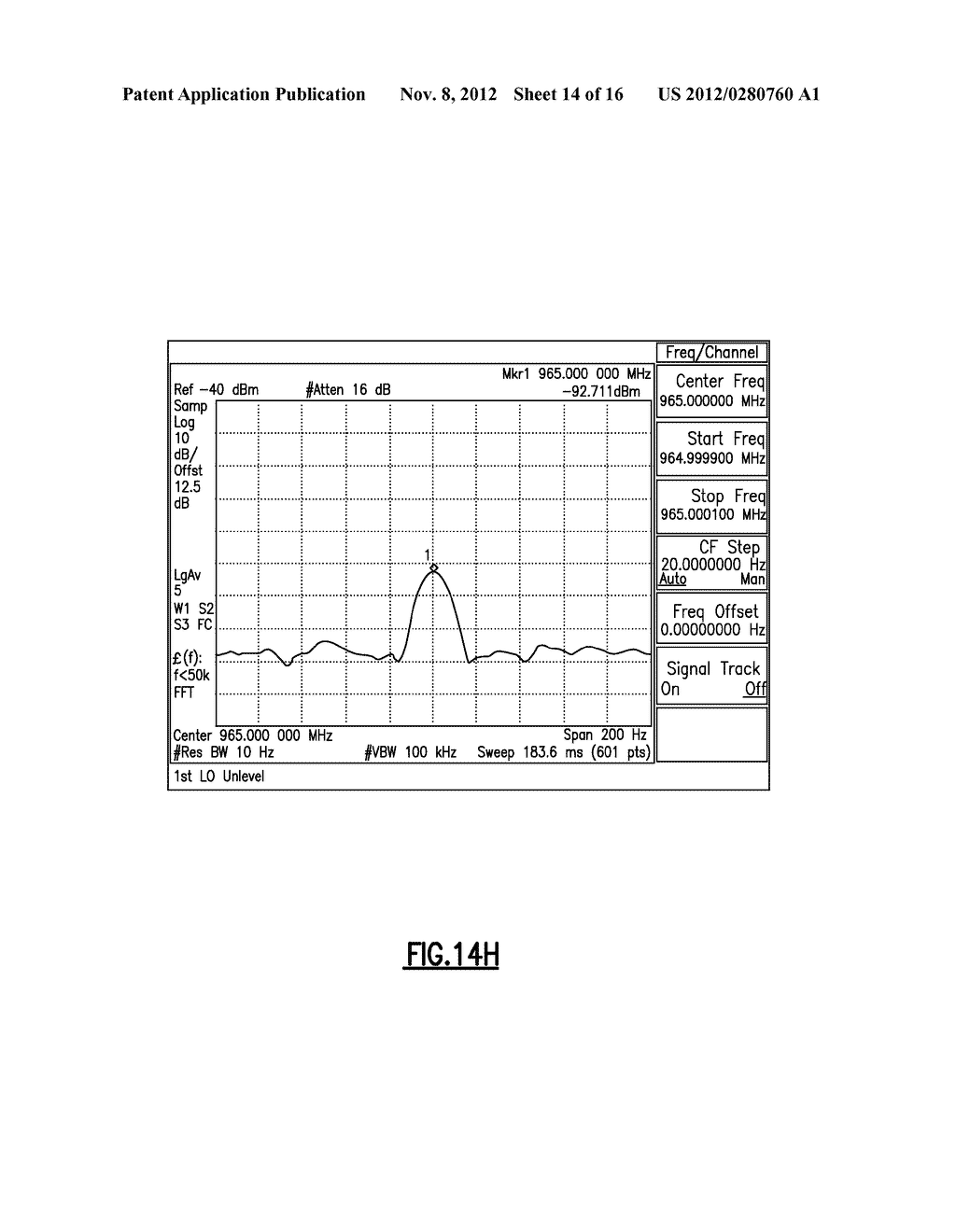 APPARATUS AND METHODS RELATED TO FERRITE BASED CIRCULATORS - diagram, schematic, and image 15