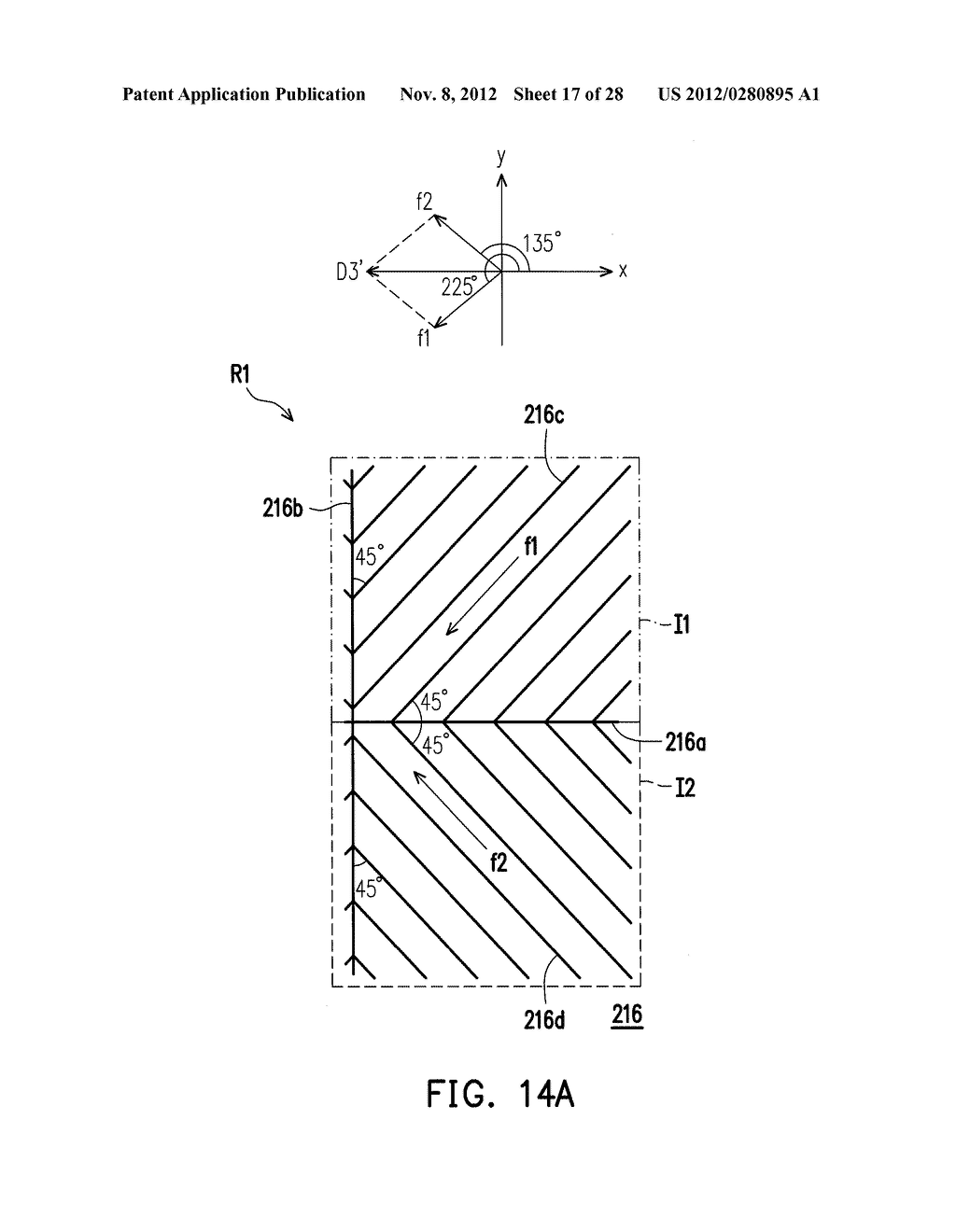 LIQUID CRYSTAL DISPLAY PANEL - diagram, schematic, and image 18