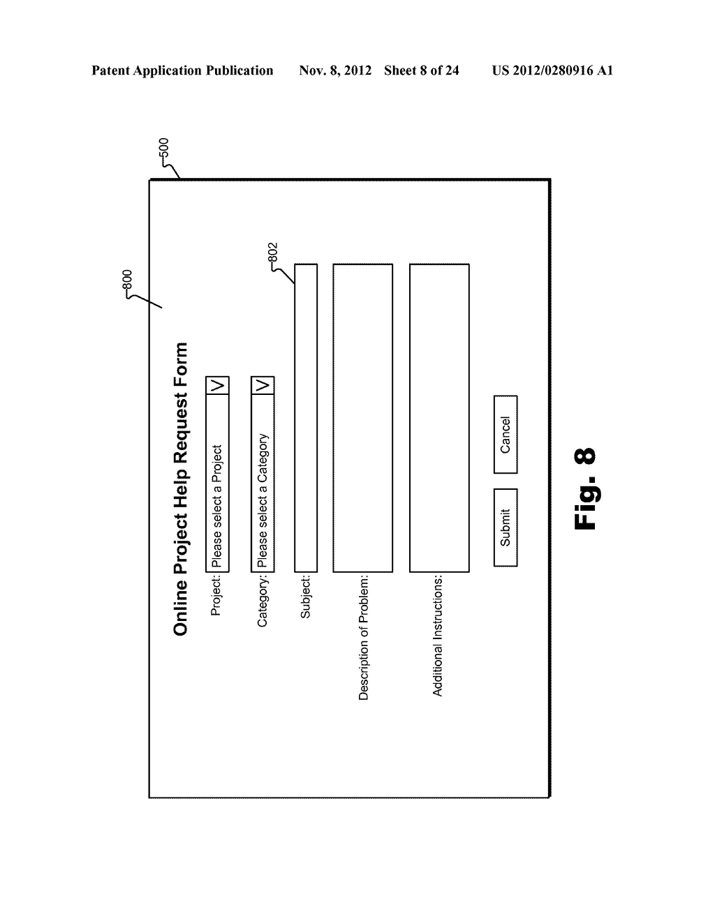 Methods and Systems for Facilitating Data Entry by Way of a Touch Screen - diagram, schematic, and image 09