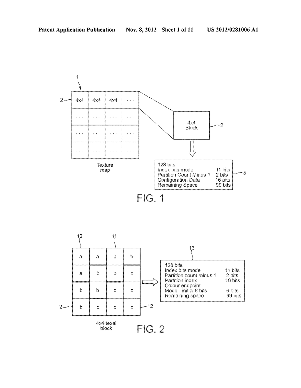 Method Of And Apparatus For Encoding And Decoding Data - diagram, schematic, and image 02