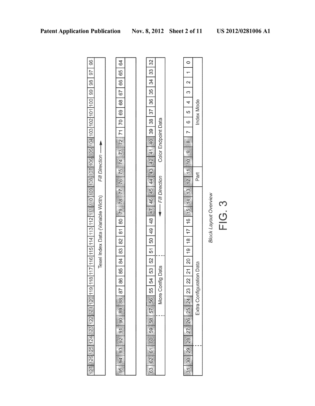 Method Of And Apparatus For Encoding And Decoding Data - diagram, schematic, and image 03