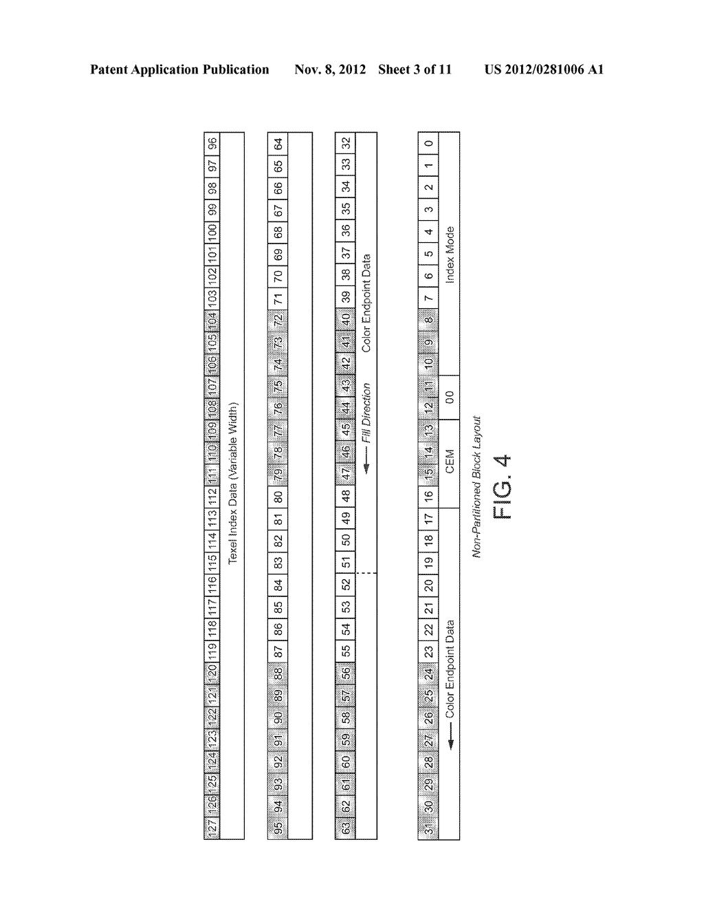 Method Of And Apparatus For Encoding And Decoding Data - diagram, schematic, and image 04