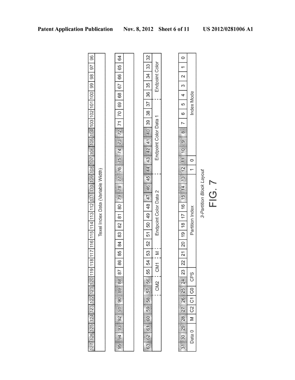 Method Of And Apparatus For Encoding And Decoding Data - diagram, schematic, and image 07