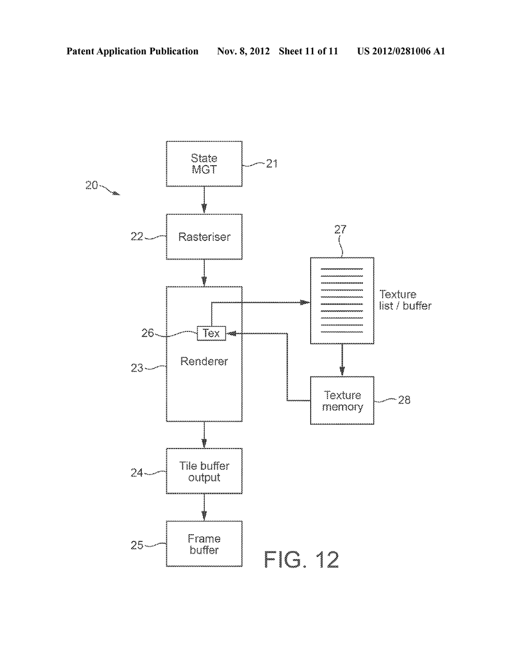 Method Of And Apparatus For Encoding And Decoding Data - diagram, schematic, and image 12