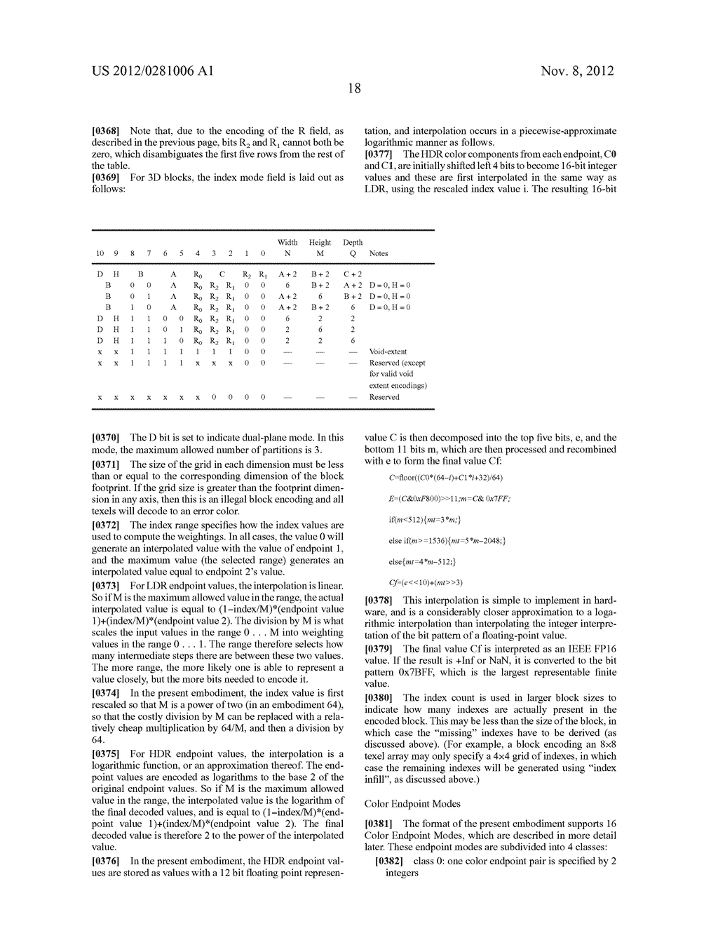 Method Of And Apparatus For Encoding And Decoding Data - diagram, schematic, and image 30