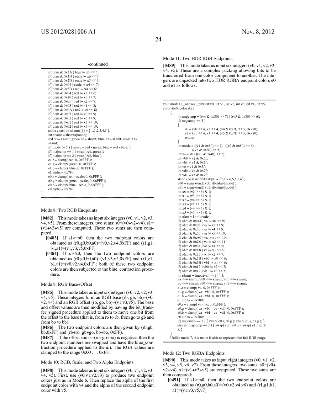 Method Of And Apparatus For Encoding And Decoding Data - diagram, schematic, and image 36