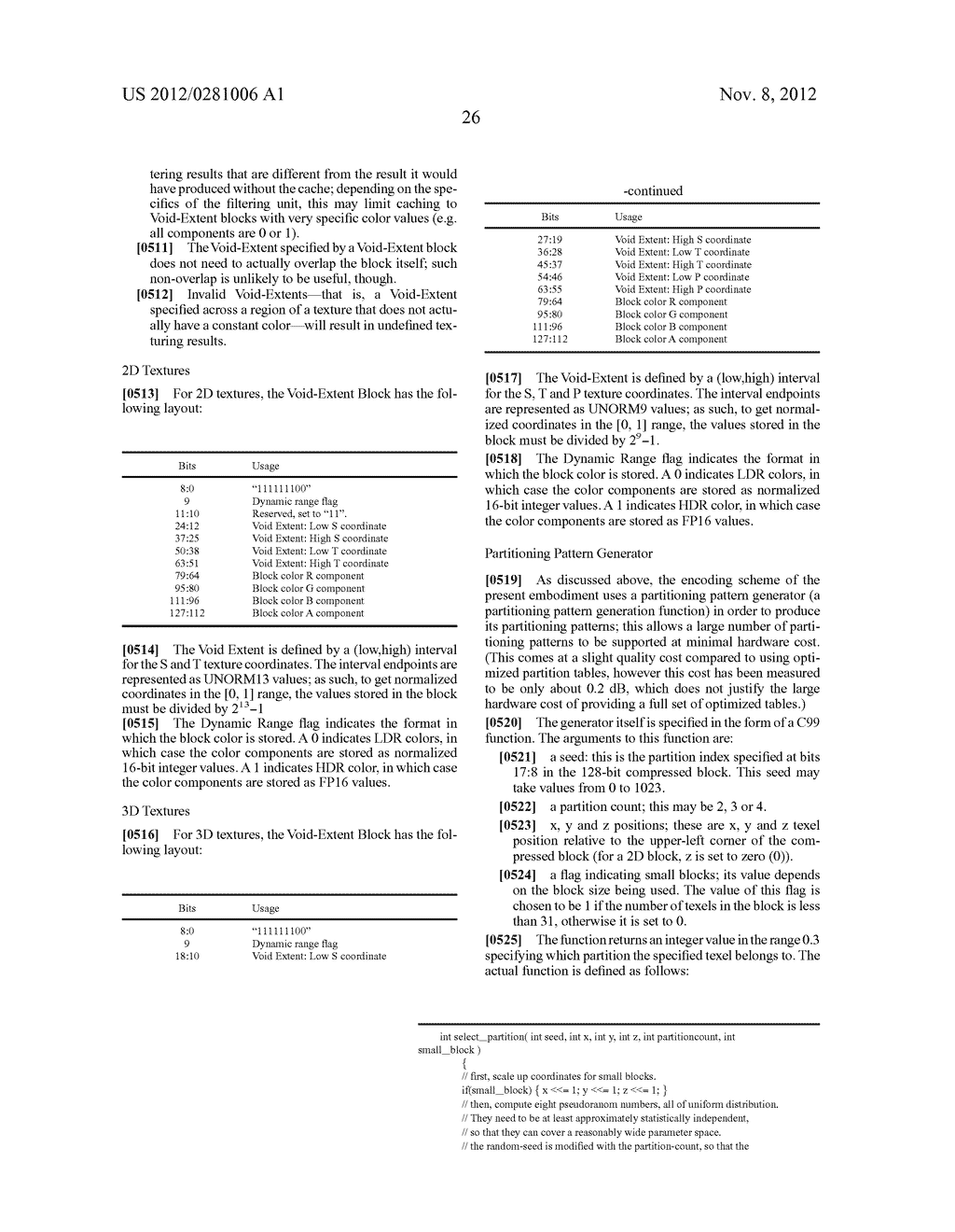 Method Of And Apparatus For Encoding And Decoding Data - diagram, schematic, and image 38