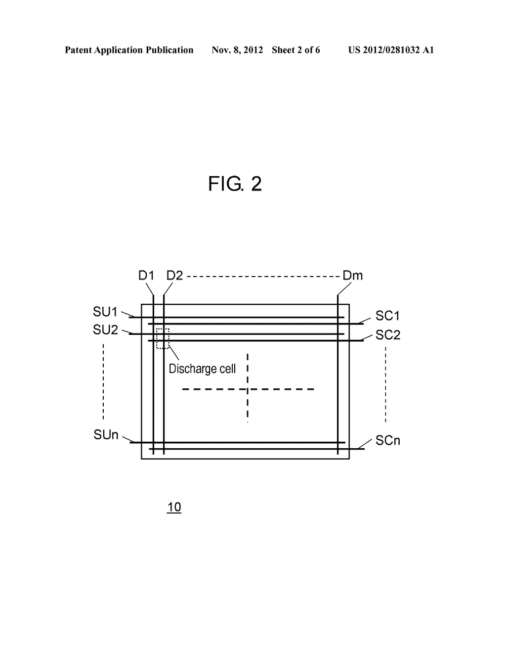 PLASMA DISPLAY DEVICE, PLASMA DISPLAY SYSTEM AND PLASMA DISPLAY PANEL     DRIVING METHOD - diagram, schematic, and image 03
