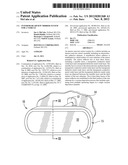INTERIOR REARVIEW MIRROR SYSTEM FOR A VEHICLE diagram and image