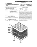 DIFFUSER-INTEGRATED PRISM SHEET FOR BACKLIGHT UNITS AND METHOD OF     MANUFACTURING THE SAME diagram and image