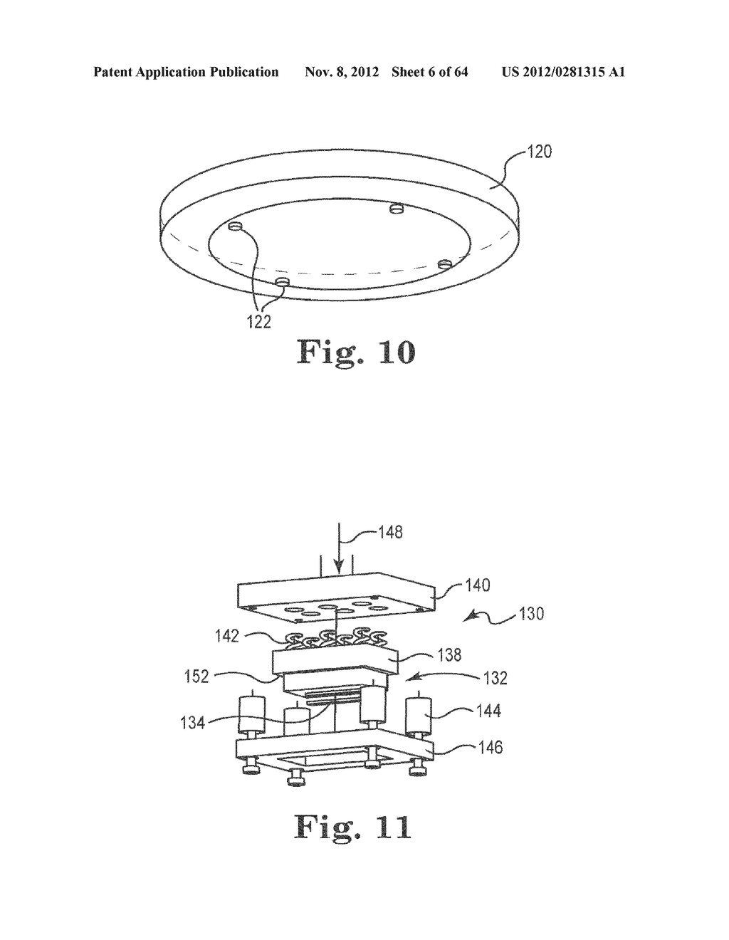METHOD AND APPARATUS FOR PROCESSING SLIDERS FOR DISK DRIVES, AND TO     VARIOUS PROCESSING MEDIA FOR THE SAME - diagram, schematic, and image 07
