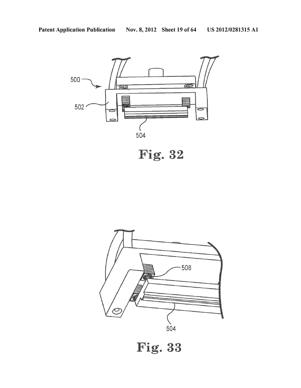 METHOD AND APPARATUS FOR PROCESSING SLIDERS FOR DISK DRIVES, AND TO     VARIOUS PROCESSING MEDIA FOR THE SAME - diagram, schematic, and image 20