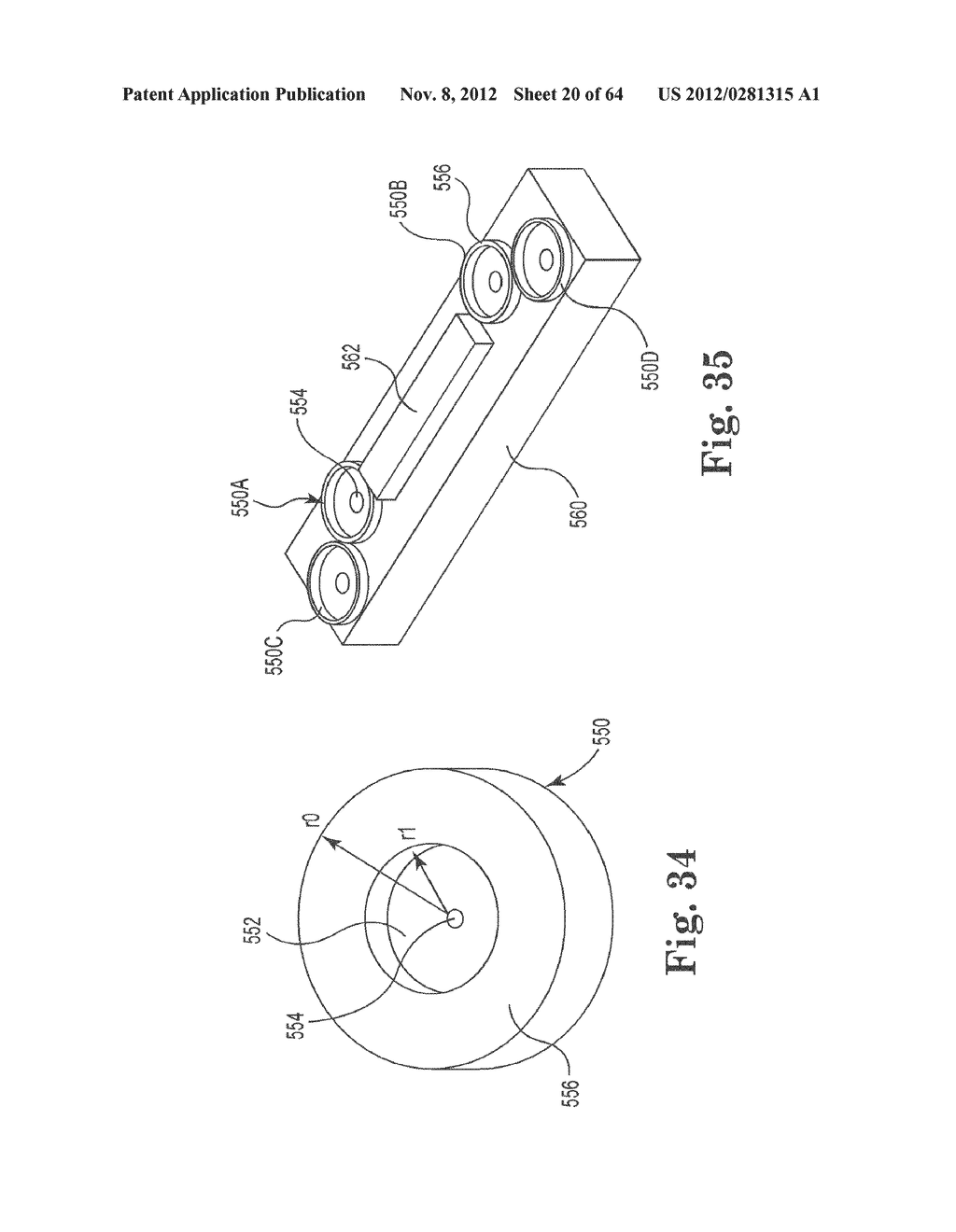 METHOD AND APPARATUS FOR PROCESSING SLIDERS FOR DISK DRIVES, AND TO     VARIOUS PROCESSING MEDIA FOR THE SAME - diagram, schematic, and image 21
