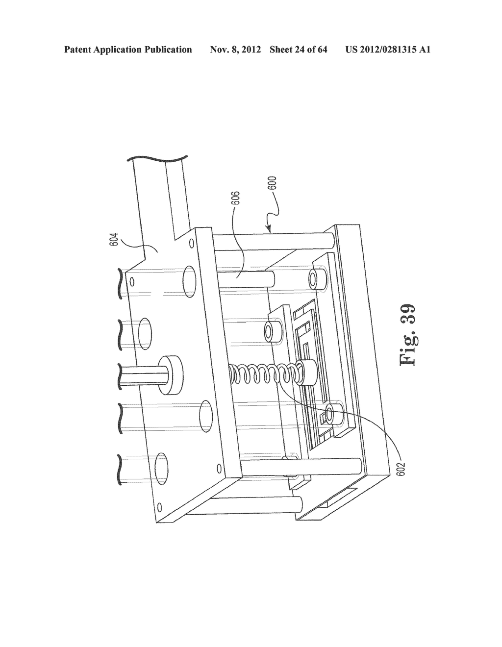 METHOD AND APPARATUS FOR PROCESSING SLIDERS FOR DISK DRIVES, AND TO     VARIOUS PROCESSING MEDIA FOR THE SAME - diagram, schematic, and image 25