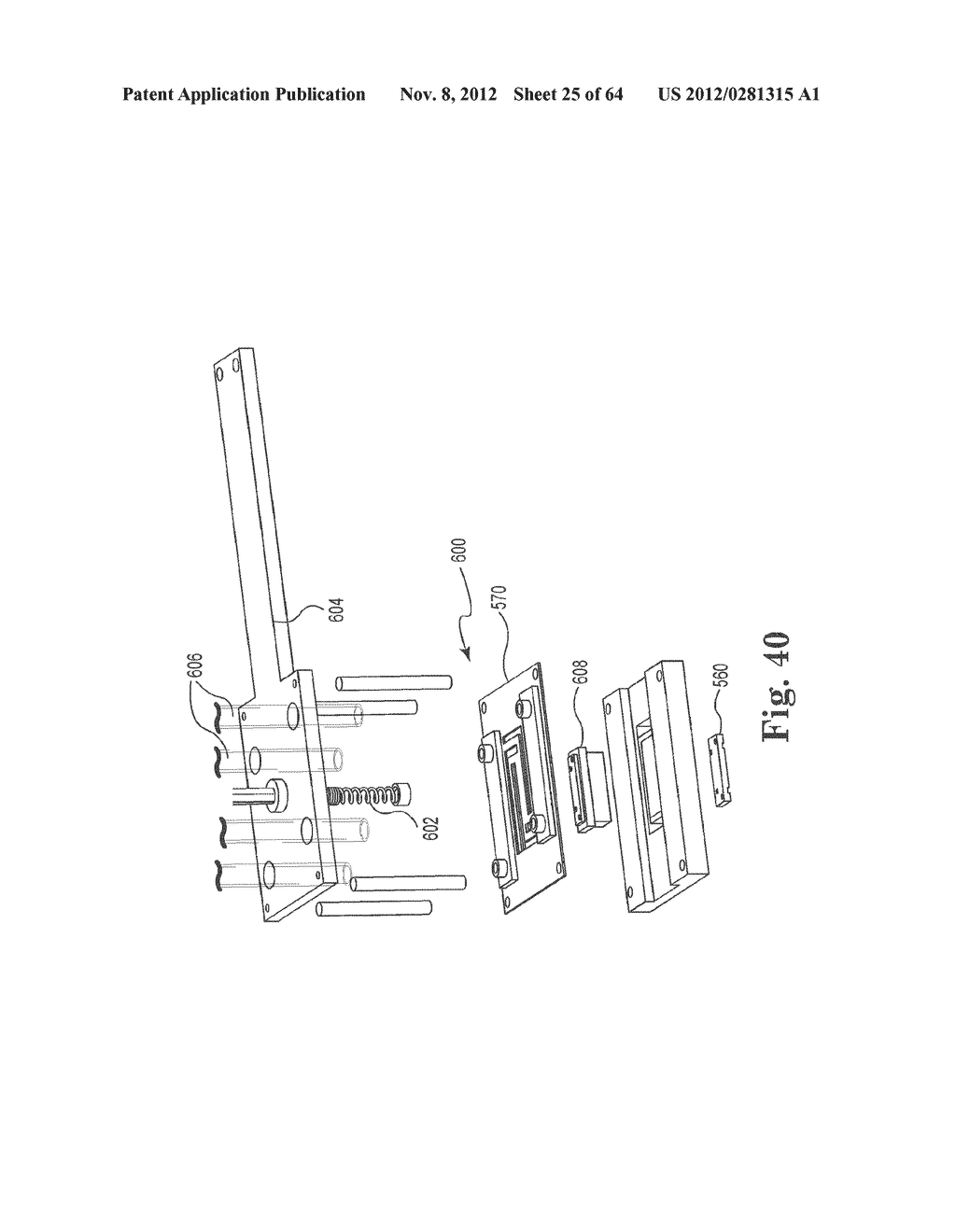 METHOD AND APPARATUS FOR PROCESSING SLIDERS FOR DISK DRIVES, AND TO     VARIOUS PROCESSING MEDIA FOR THE SAME - diagram, schematic, and image 26