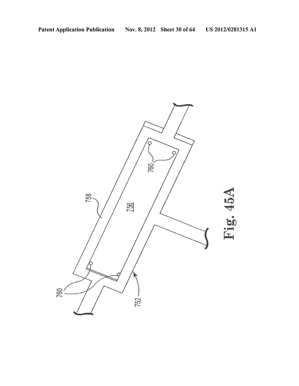 METHOD AND APPARATUS FOR PROCESSING SLIDERS FOR DISK DRIVES, AND TO     VARIOUS PROCESSING MEDIA FOR THE SAME - diagram, schematic, and image 31