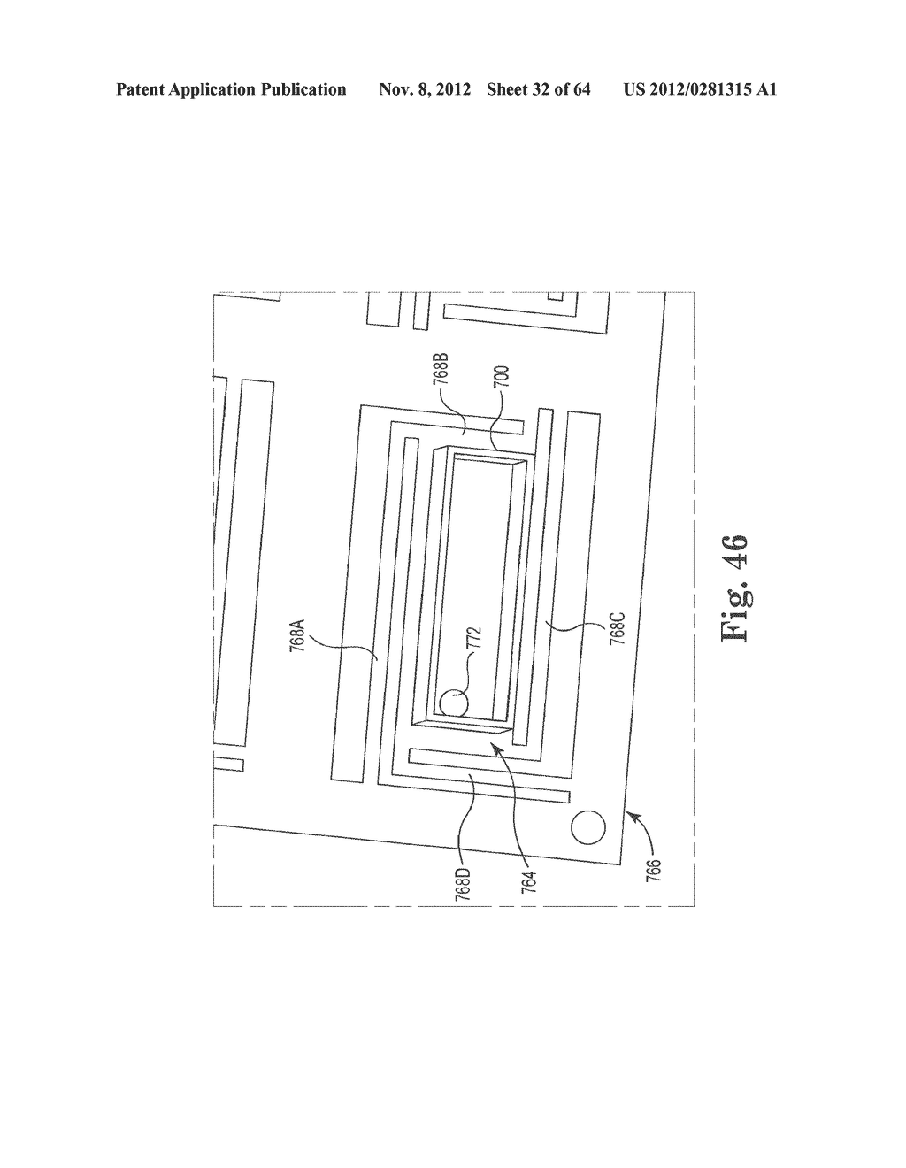 METHOD AND APPARATUS FOR PROCESSING SLIDERS FOR DISK DRIVES, AND TO     VARIOUS PROCESSING MEDIA FOR THE SAME - diagram, schematic, and image 33
