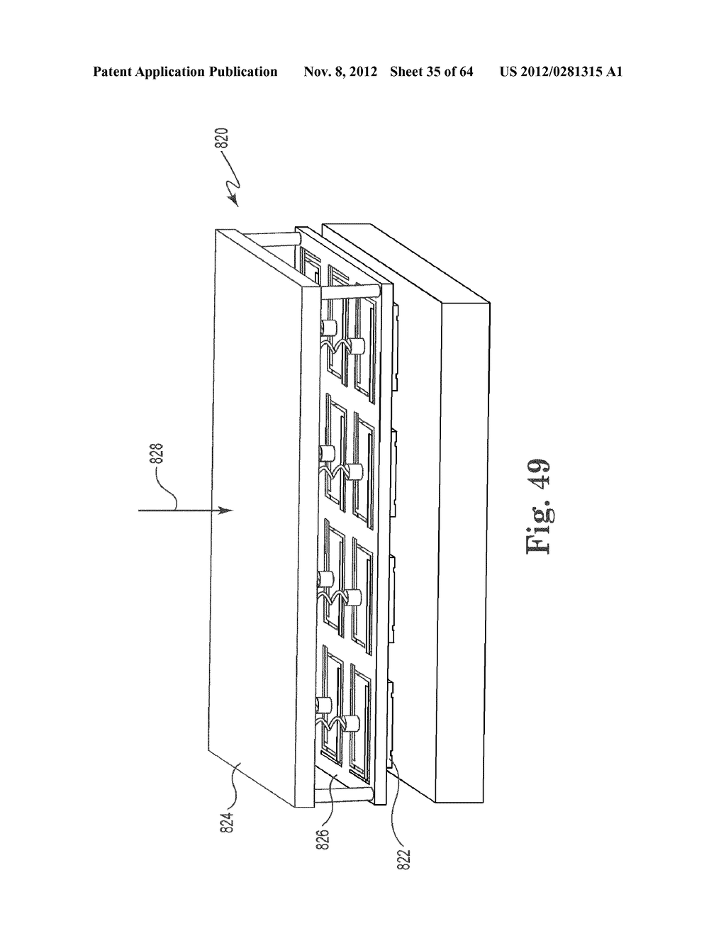 METHOD AND APPARATUS FOR PROCESSING SLIDERS FOR DISK DRIVES, AND TO     VARIOUS PROCESSING MEDIA FOR THE SAME - diagram, schematic, and image 36