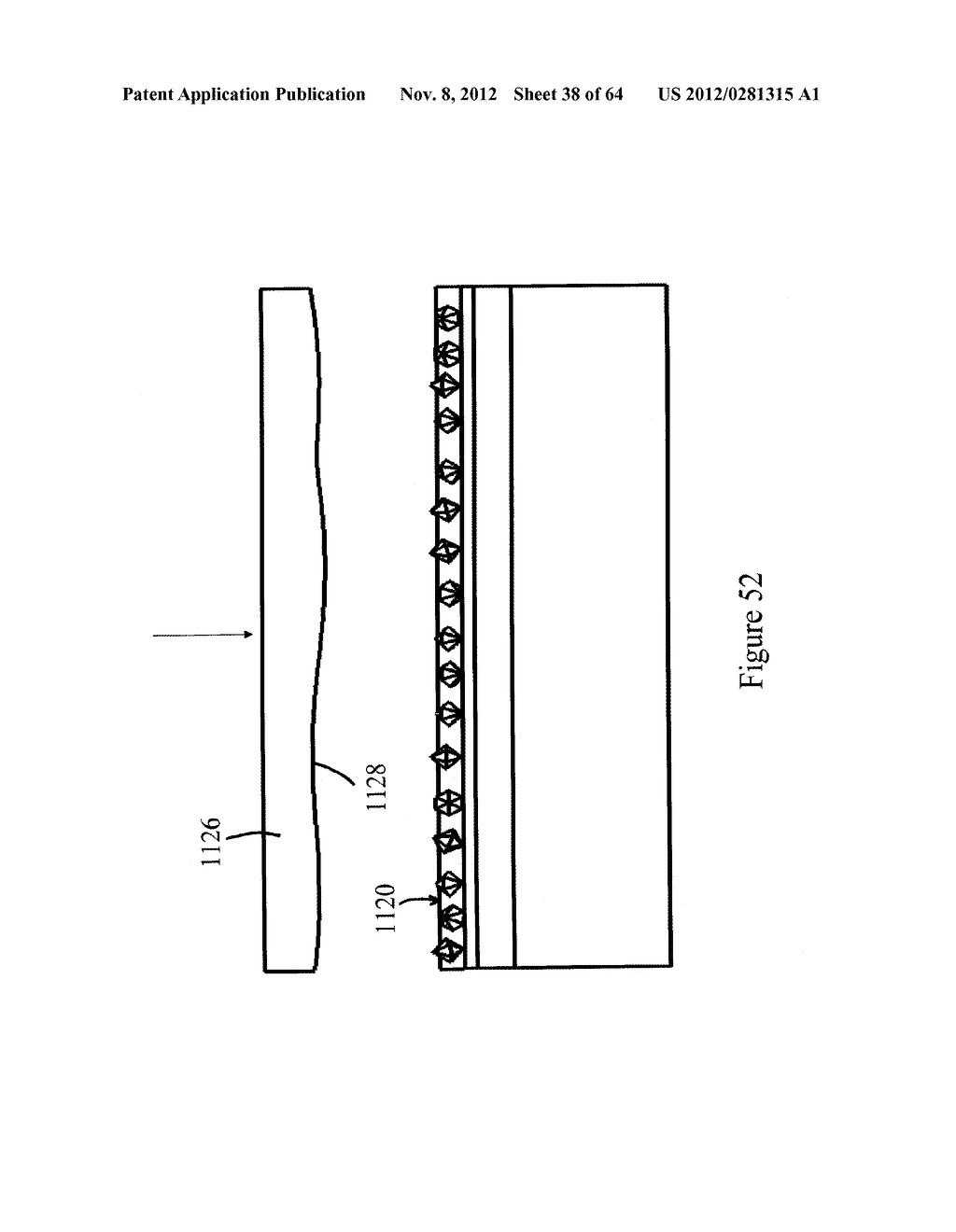 METHOD AND APPARATUS FOR PROCESSING SLIDERS FOR DISK DRIVES, AND TO     VARIOUS PROCESSING MEDIA FOR THE SAME - diagram, schematic, and image 39