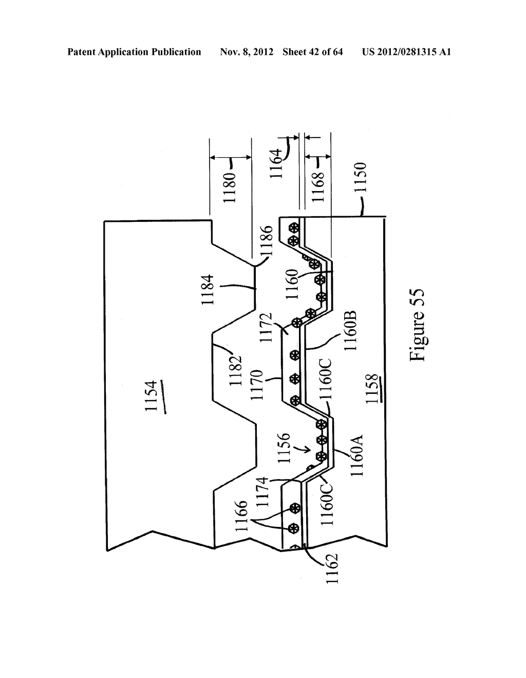 METHOD AND APPARATUS FOR PROCESSING SLIDERS FOR DISK DRIVES, AND TO     VARIOUS PROCESSING MEDIA FOR THE SAME - diagram, schematic, and image 43