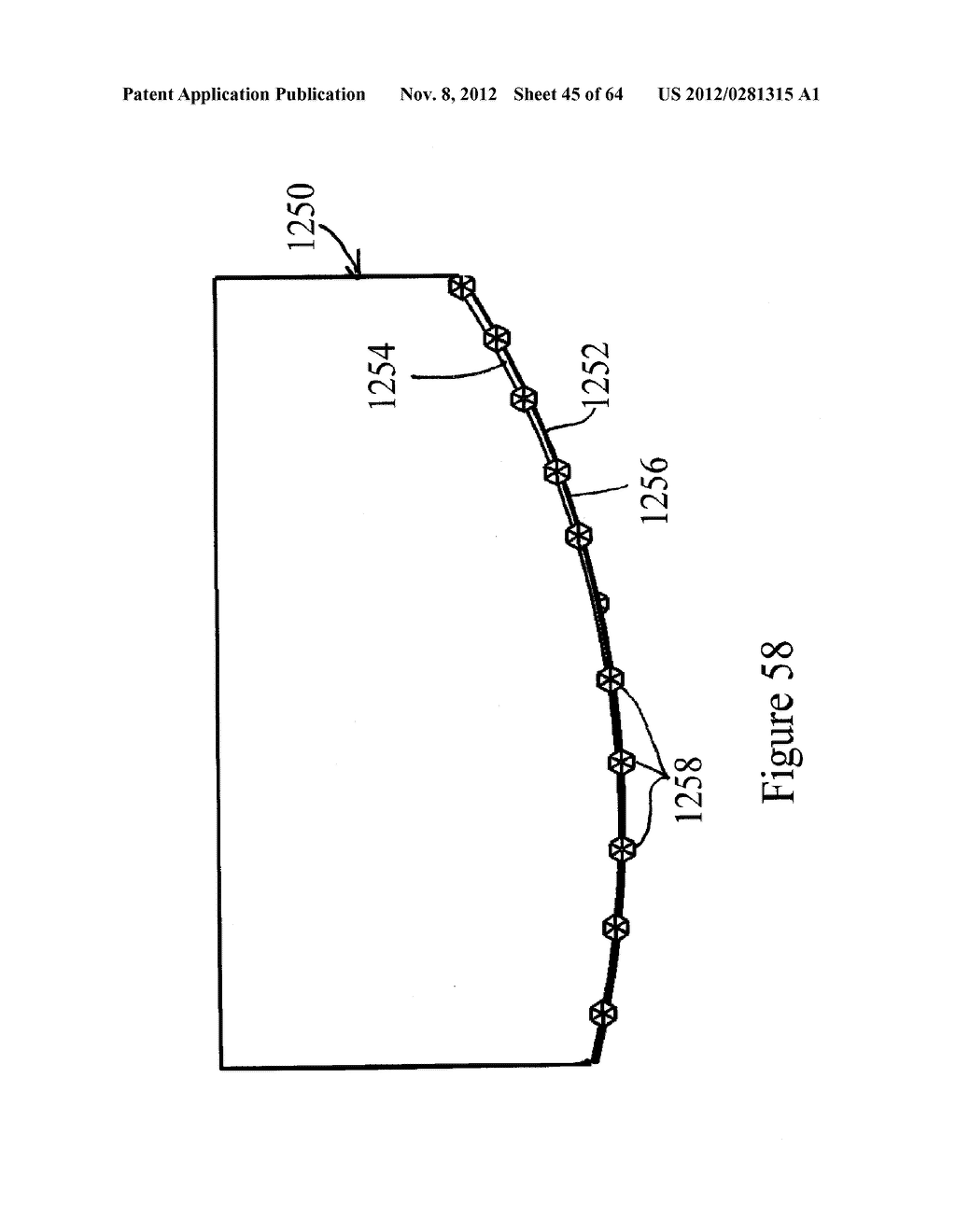 METHOD AND APPARATUS FOR PROCESSING SLIDERS FOR DISK DRIVES, AND TO     VARIOUS PROCESSING MEDIA FOR THE SAME - diagram, schematic, and image 46