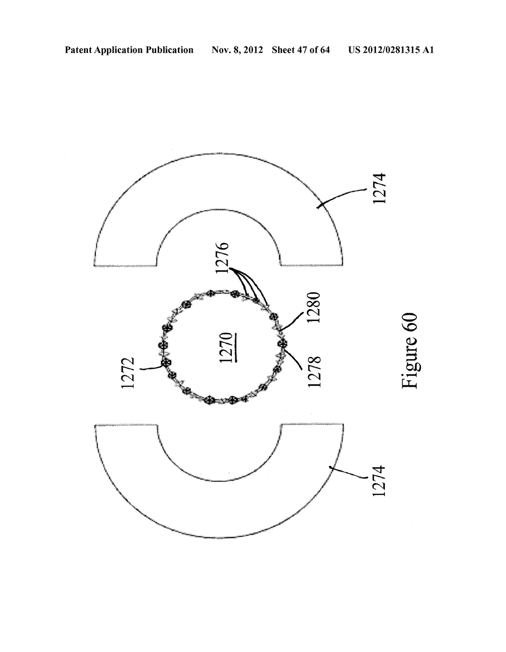 METHOD AND APPARATUS FOR PROCESSING SLIDERS FOR DISK DRIVES, AND TO     VARIOUS PROCESSING MEDIA FOR THE SAME - diagram, schematic, and image 48