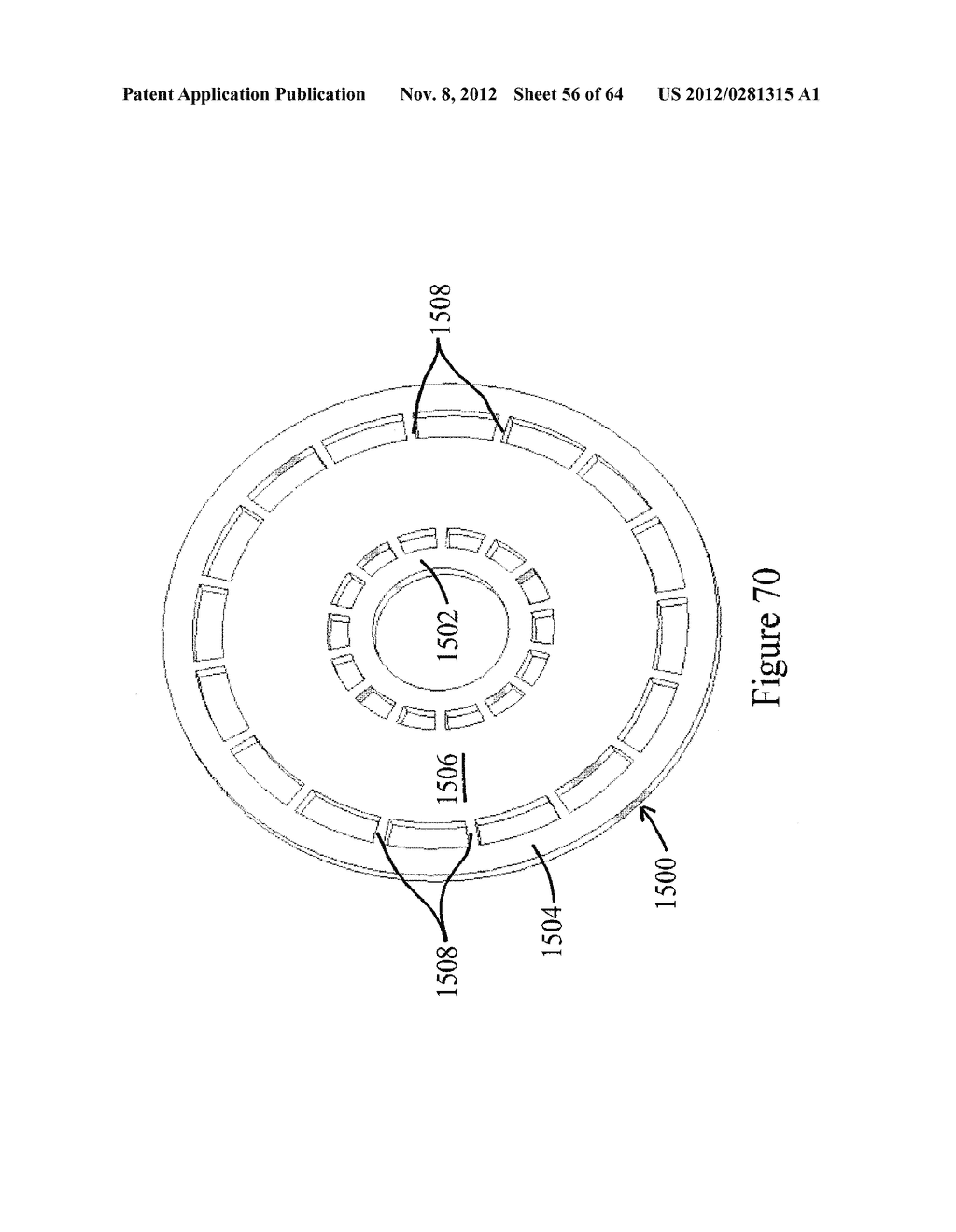 METHOD AND APPARATUS FOR PROCESSING SLIDERS FOR DISK DRIVES, AND TO     VARIOUS PROCESSING MEDIA FOR THE SAME - diagram, schematic, and image 57
