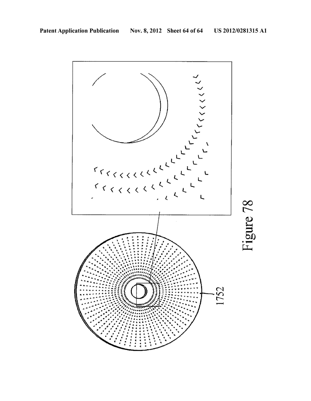 METHOD AND APPARATUS FOR PROCESSING SLIDERS FOR DISK DRIVES, AND TO     VARIOUS PROCESSING MEDIA FOR THE SAME - diagram, schematic, and image 65
