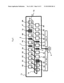 MEMORY MODULE AND LAYOUT METHOD THEREFOR diagram and image