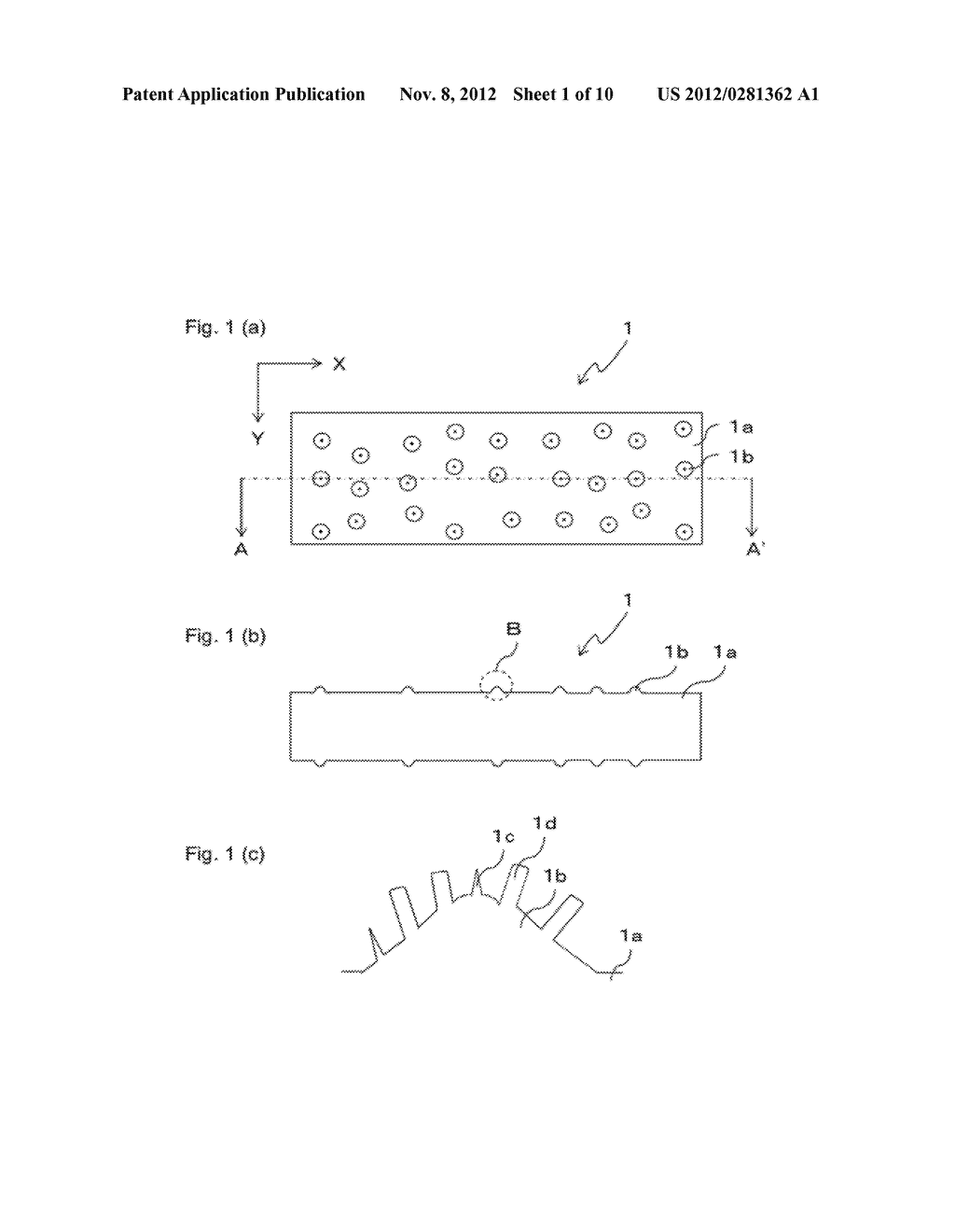 SILICON NITRIDE SUBSTRATE, CIRCUIT SUBSTRATE AND ELECTRONIC DEVICE USING     THE SAME - diagram, schematic, and image 02