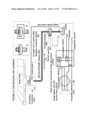 SOLAR ENERGY CONVERSION AND UTILIZATION SYSTEM diagram and image