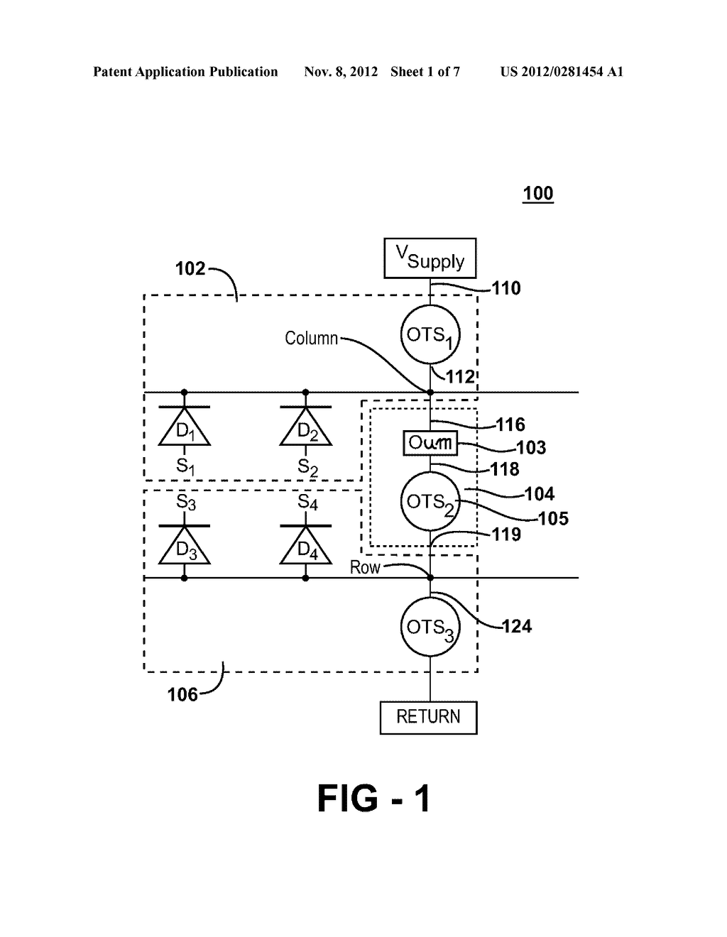 Method and Apparatus for Decoding Memory - diagram, schematic, and image 02