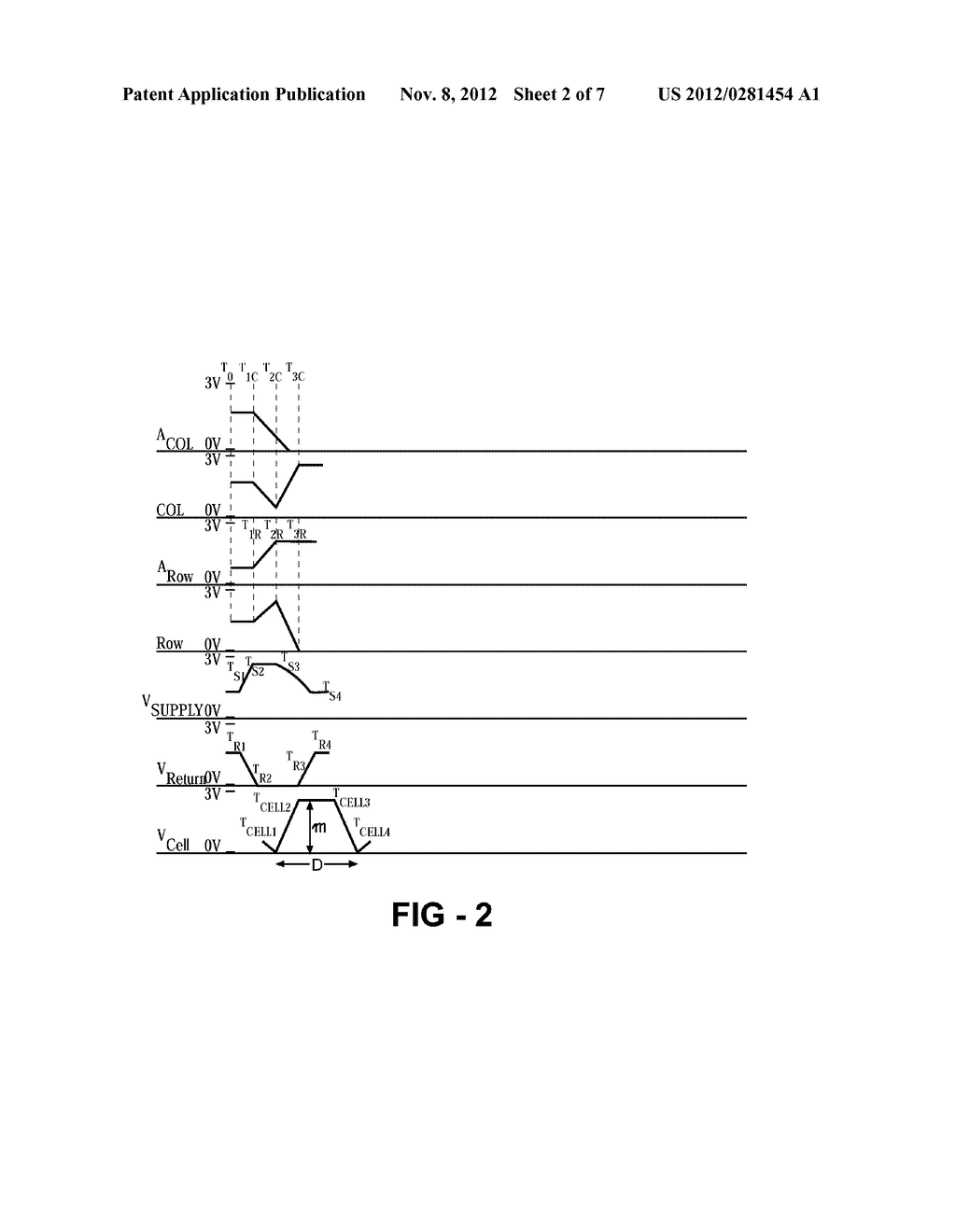 Method and Apparatus for Decoding Memory - diagram, schematic, and image 03