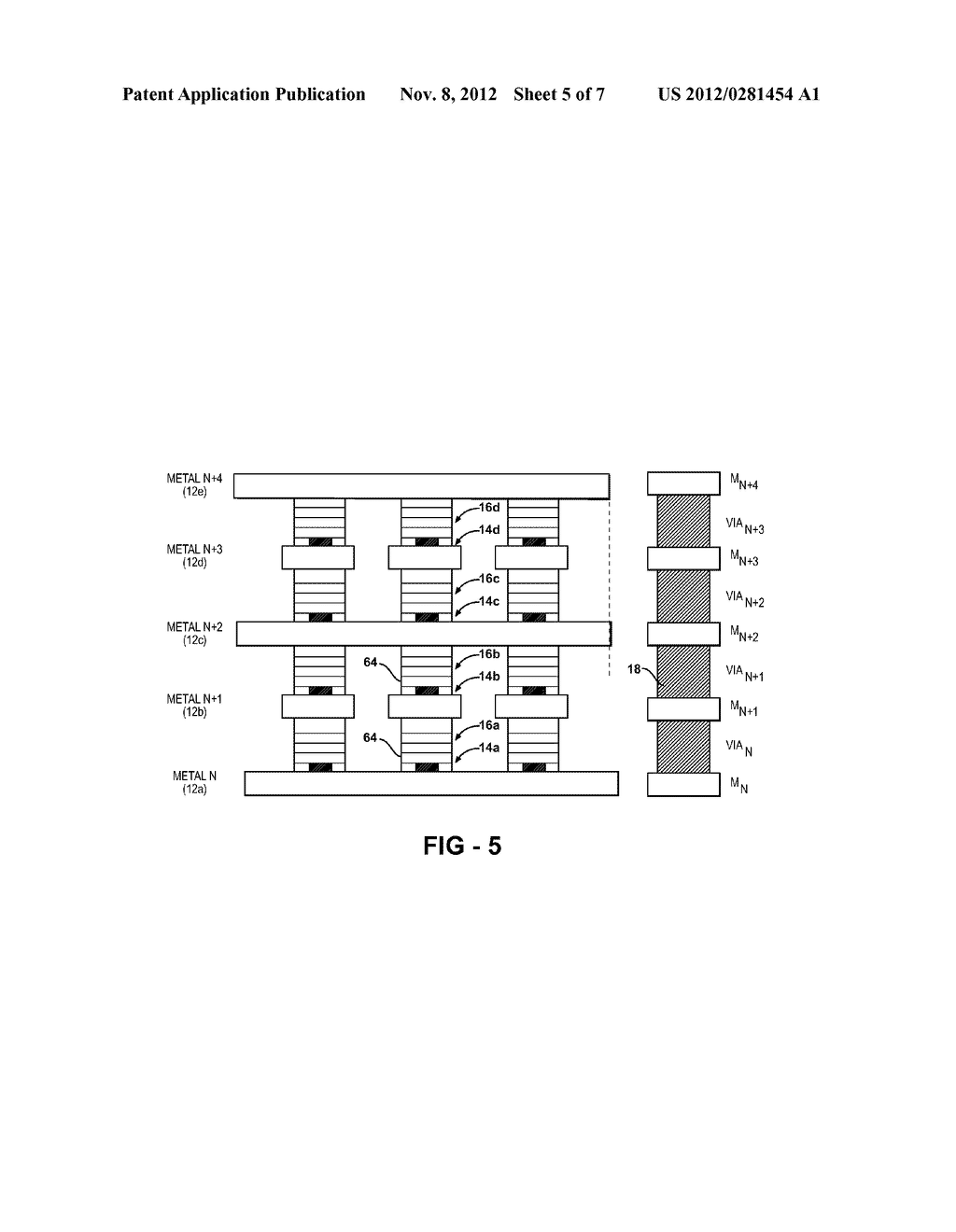 Method and Apparatus for Decoding Memory - diagram, schematic, and image 06