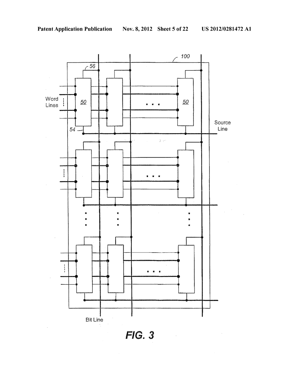 Highly Compact Non-Volatile Memory and Method thereof - diagram, schematic, and image 06