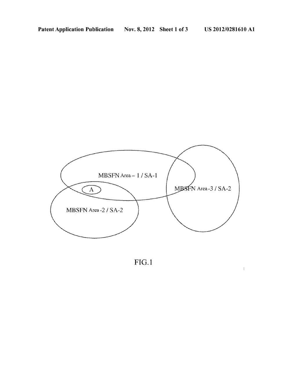 Method, System and Network Side Device for Transmitting Control     Information of Multimedia Broadcast Multicast Service - diagram, schematic, and image 02